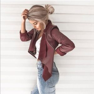 VICI moto jacket